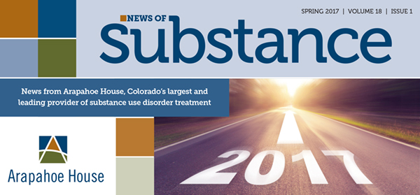 News on Substance Abuse Treatment