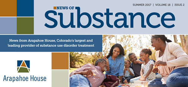 substance abuse treatment news